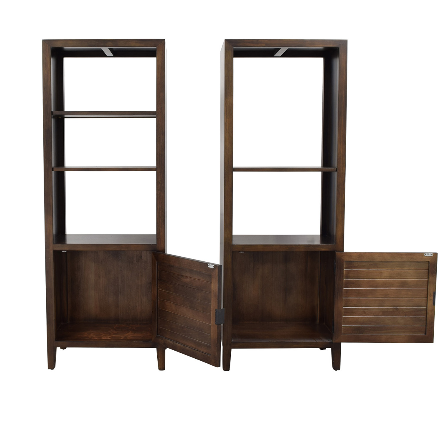 Crate & Barrel Crate & Barrel Bookshelves coupon