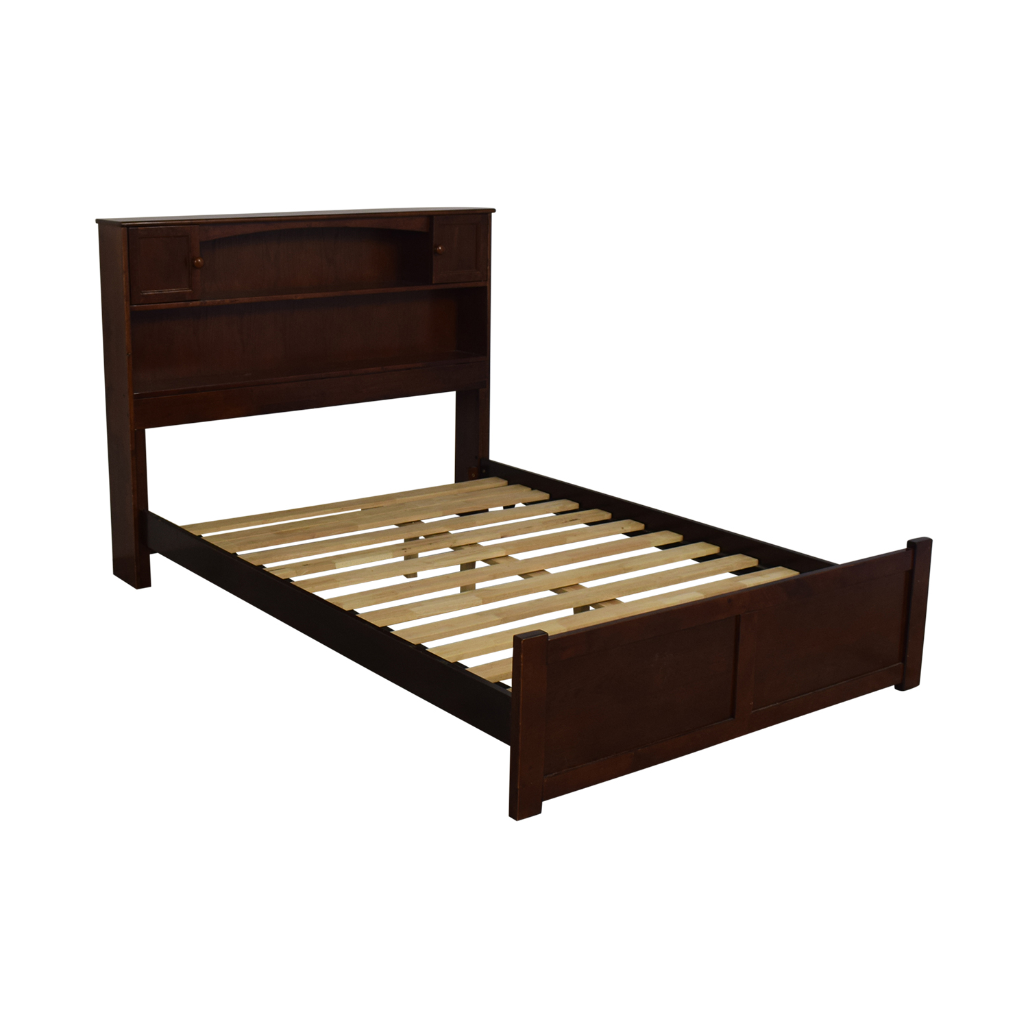 Viv + Rae Viv + Rae Edwin Platform Full Bed coupon