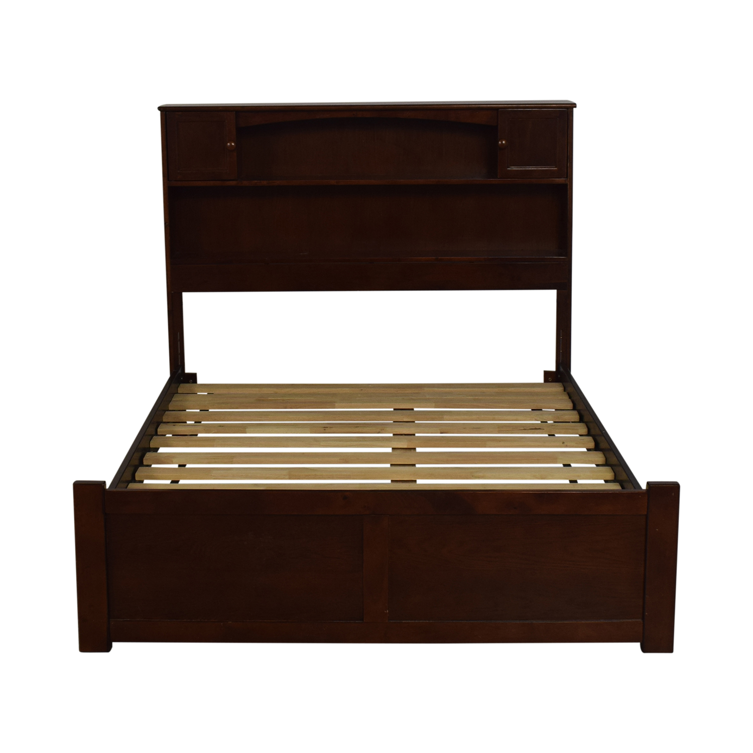shop Viv + Rae Edwin Platform Full Bed Viv + Rae Beds
