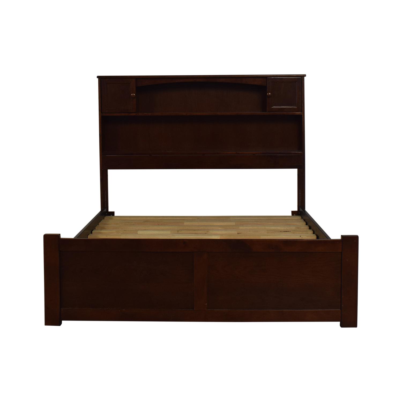 Viv + Rae Viv + Rae Edwin Platform Full Bed for sale