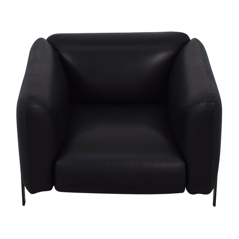 Roche Bobois Roche Bobois Lobby Armchair Chairs