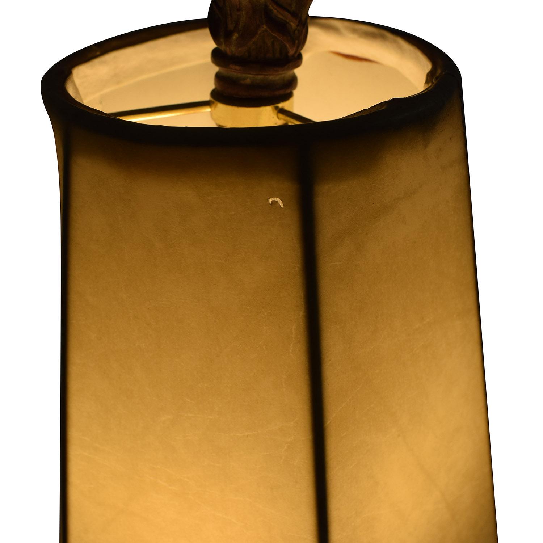 Bed Bath & Beyond Bed Bath & Beyond Brown Table Lamp Lamps
