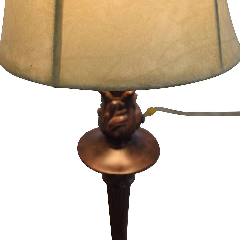 Bed Bath & Beyond Bed Bath & Beyond Brown Table Lamp used