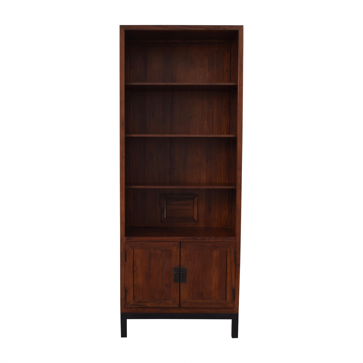 buy Room & Board By Maria Yee Bookcase With Doors & Drawers Room & Board Storage