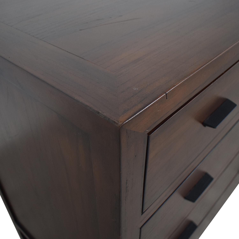 Room & Board Room & Board Custom Cabinet price