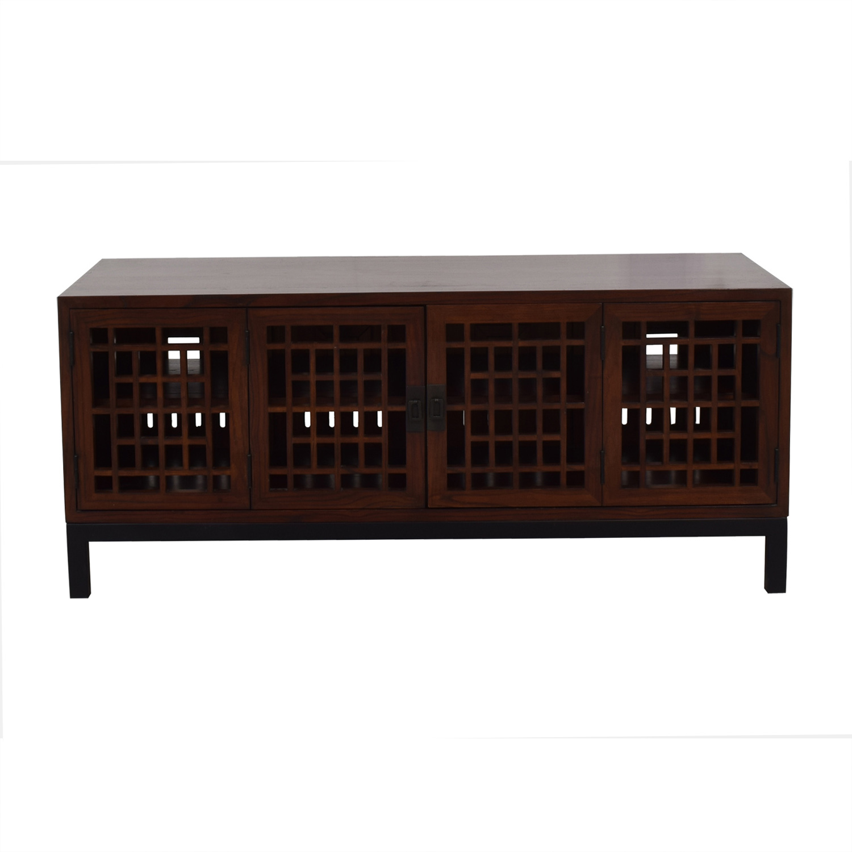 buy Room & Board By Maria Yee Media Cabinet Room & Board Storage
