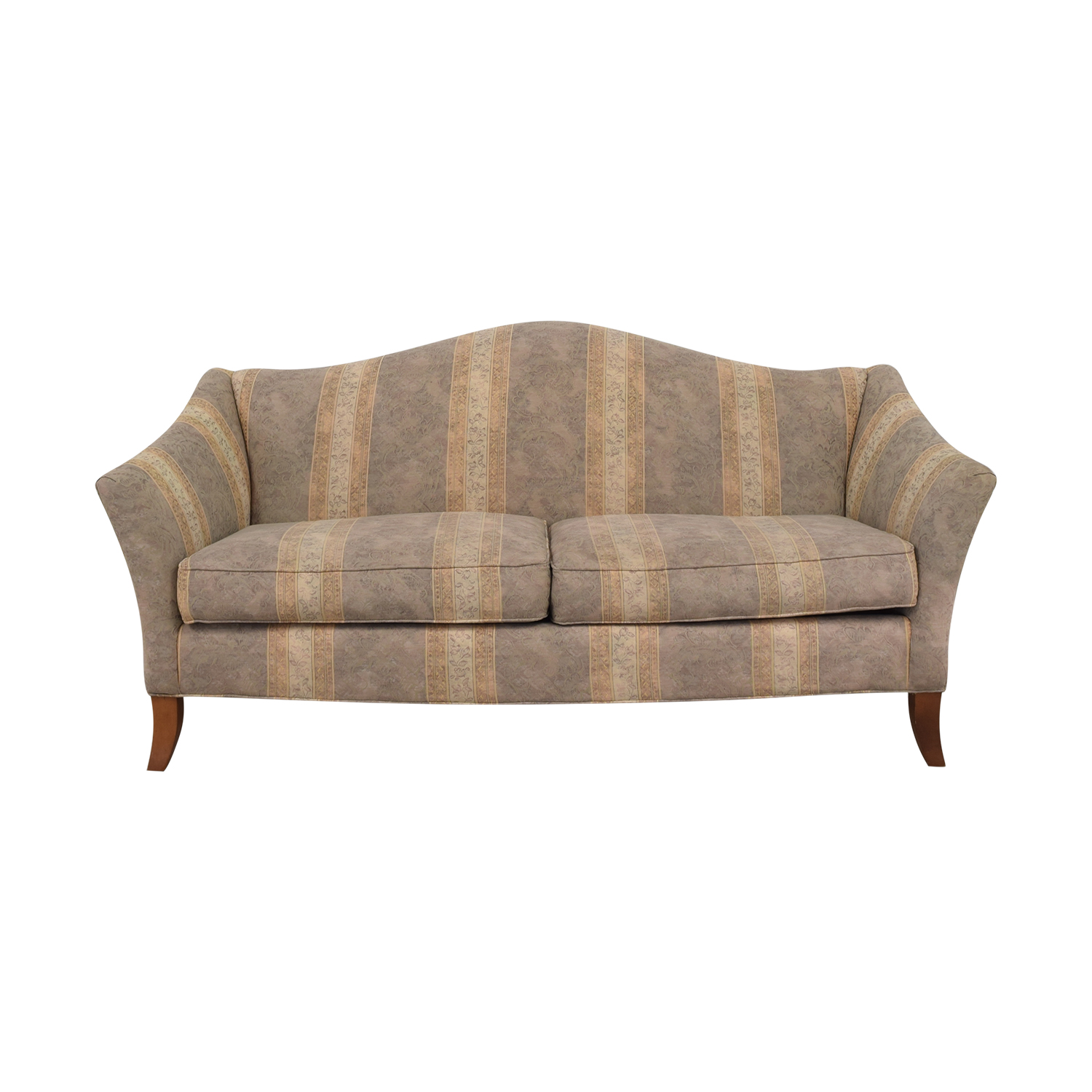 Thomasville Fabric Sofa Thomasville