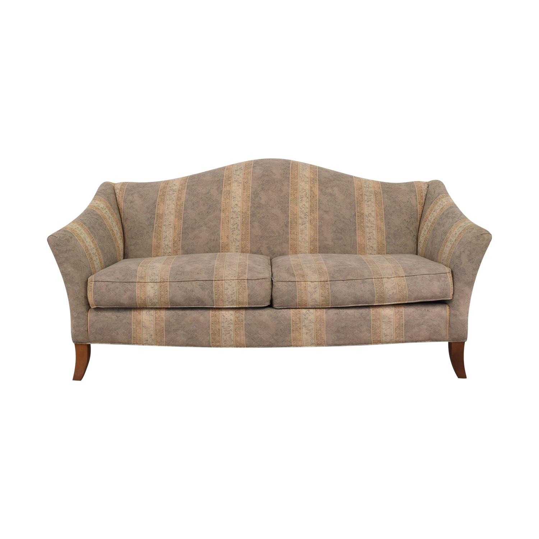 Thomasville Fabric Sofa Thomasville