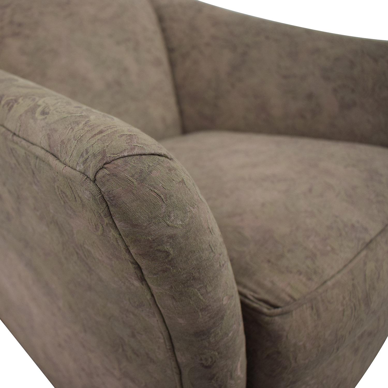 Thomasville Thomasville Grey Accent Chair price