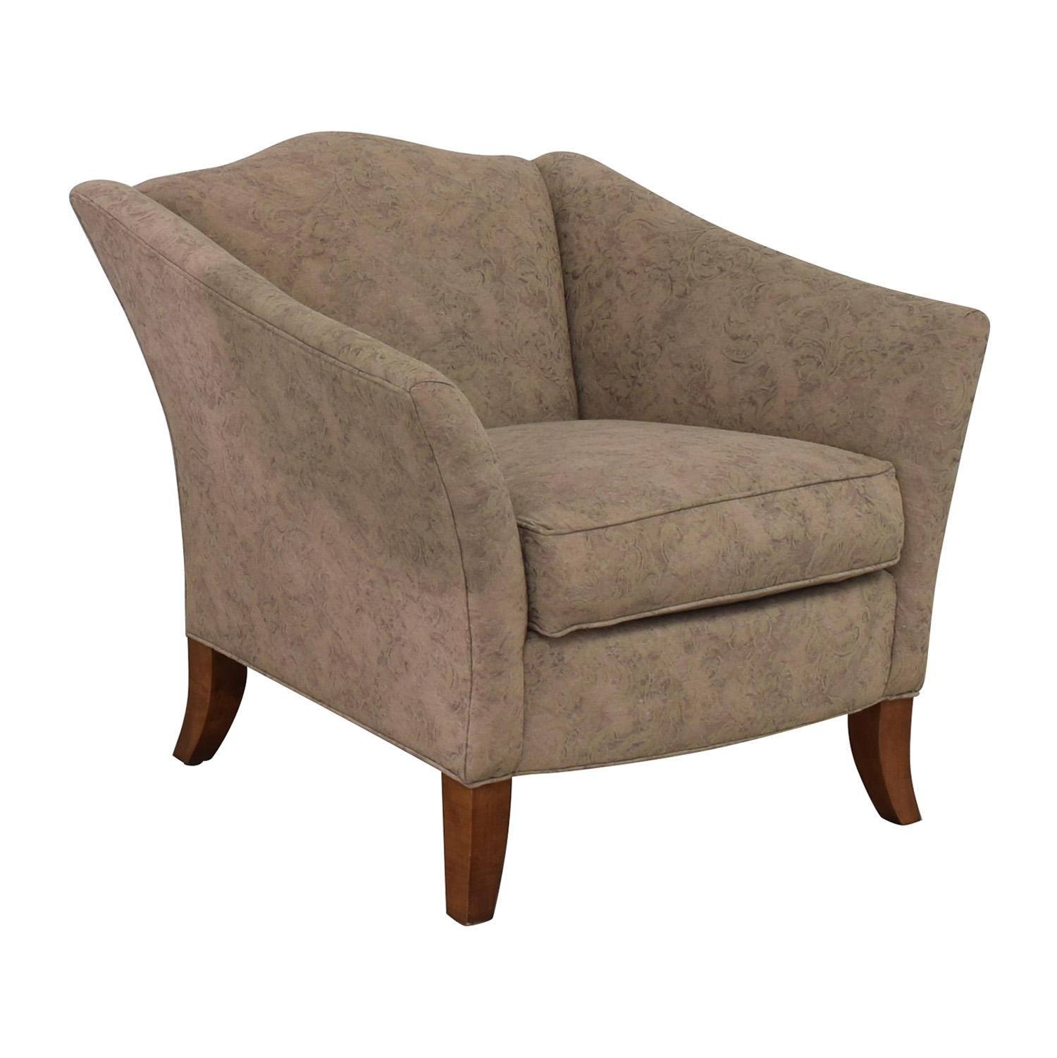 Thomasville Thomasville Grey Accent Chair coupon