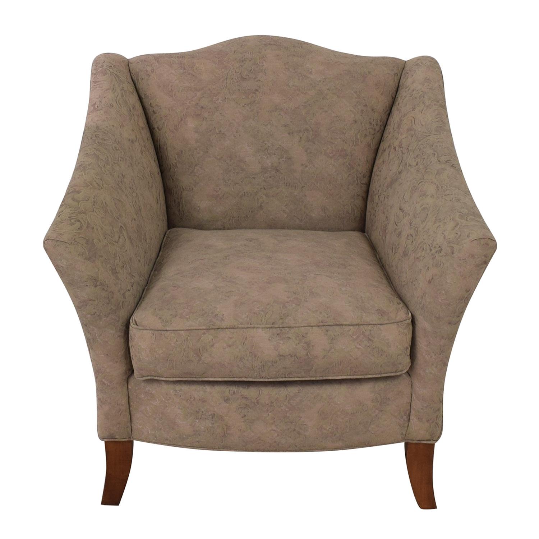 Thomasville Thomasville Grey Accent Chair on sale