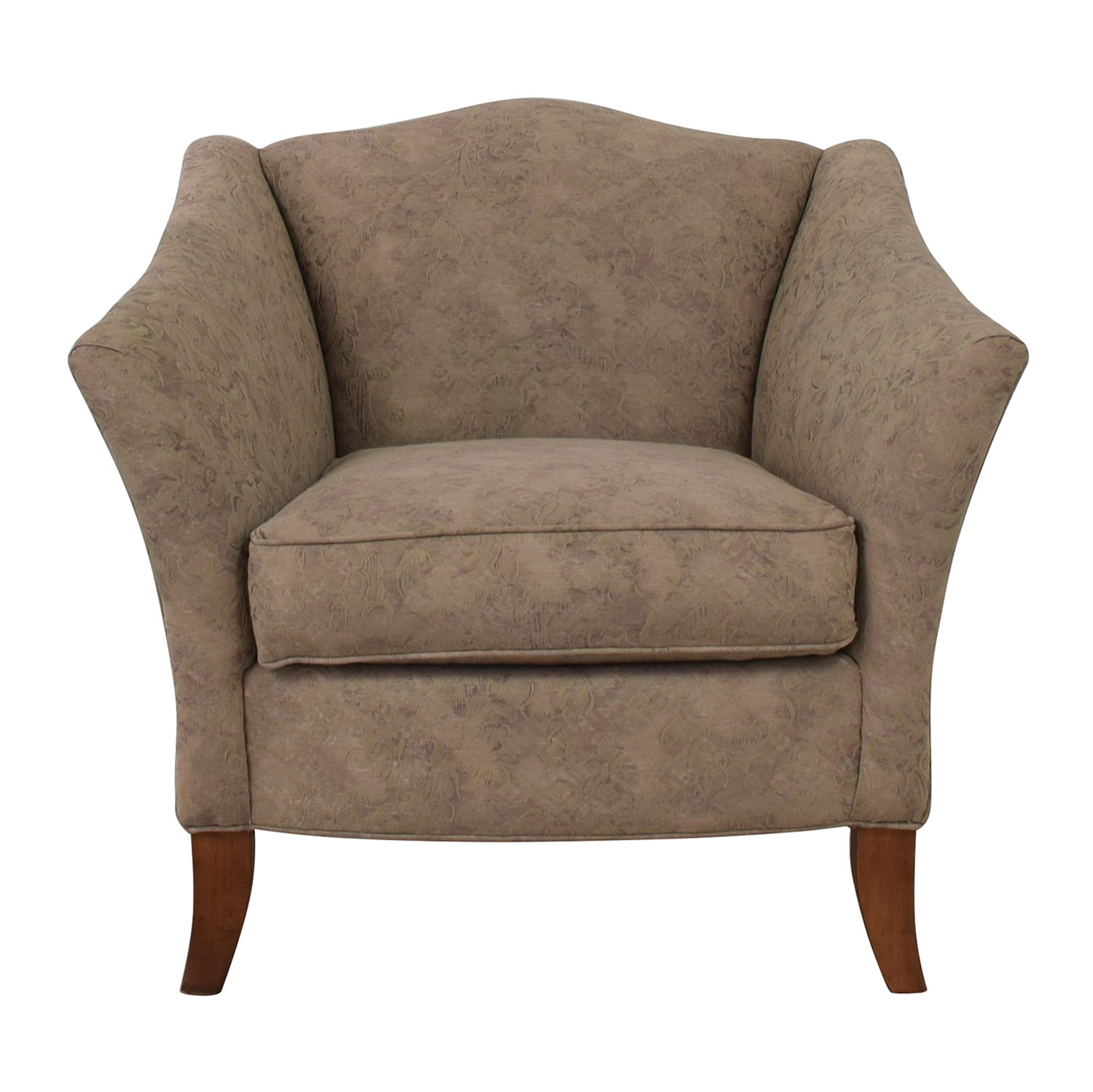 Thomasville Thomasville Grey Accent Chair price