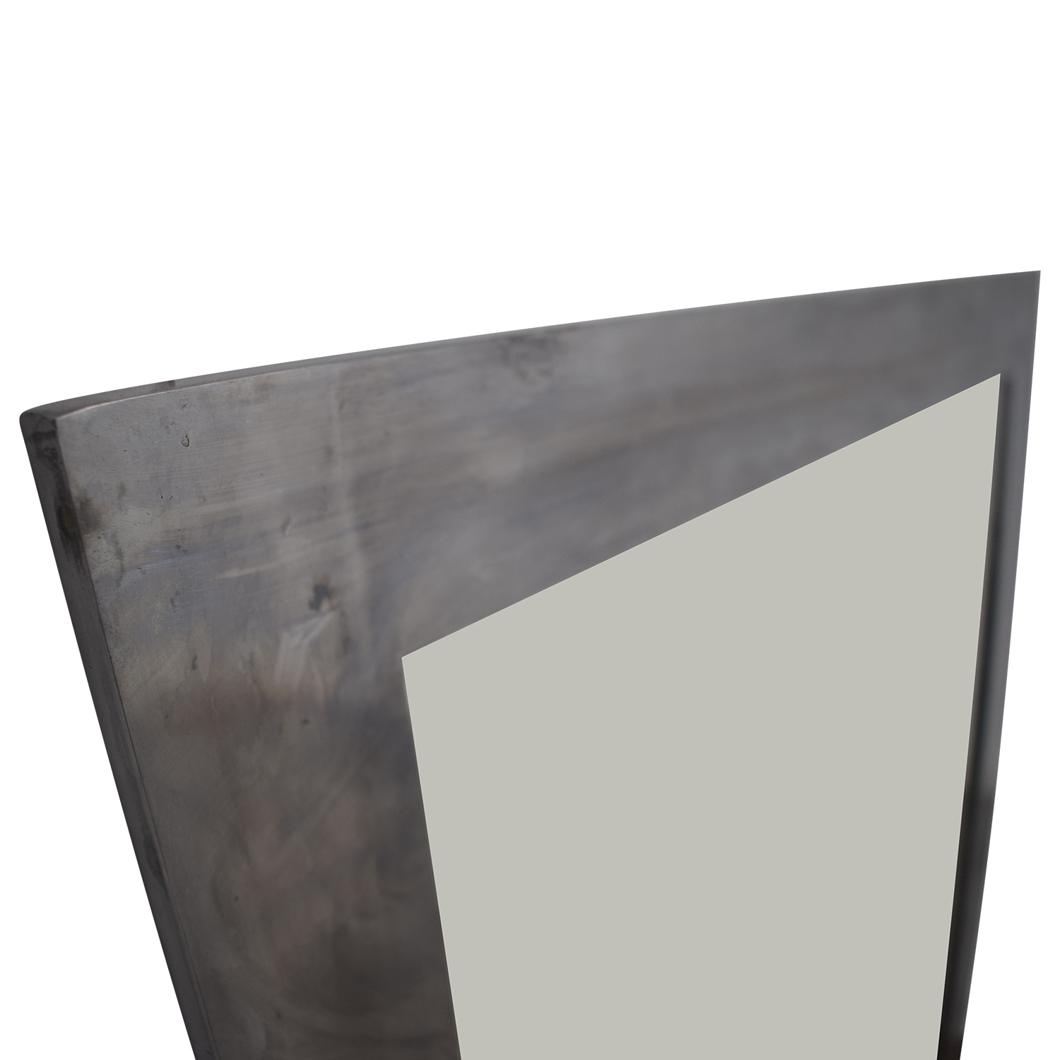 shop  Silver Framed Wall Mirror online