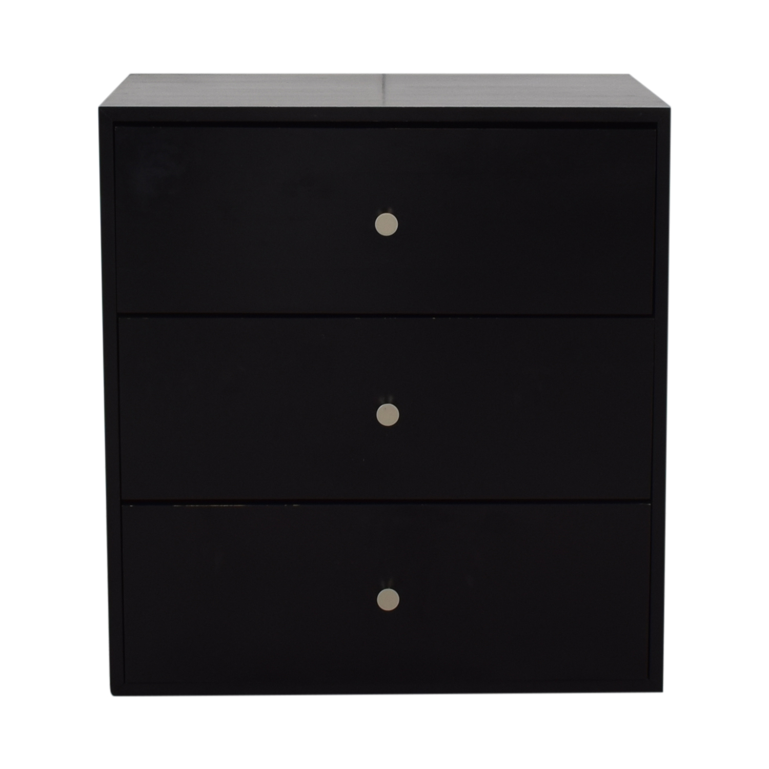 Three Drawer Dresser nj