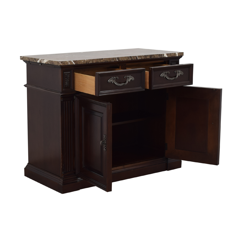 buy Bernhardt Buffet and Server Bernhardt Cabinets & Sideboards