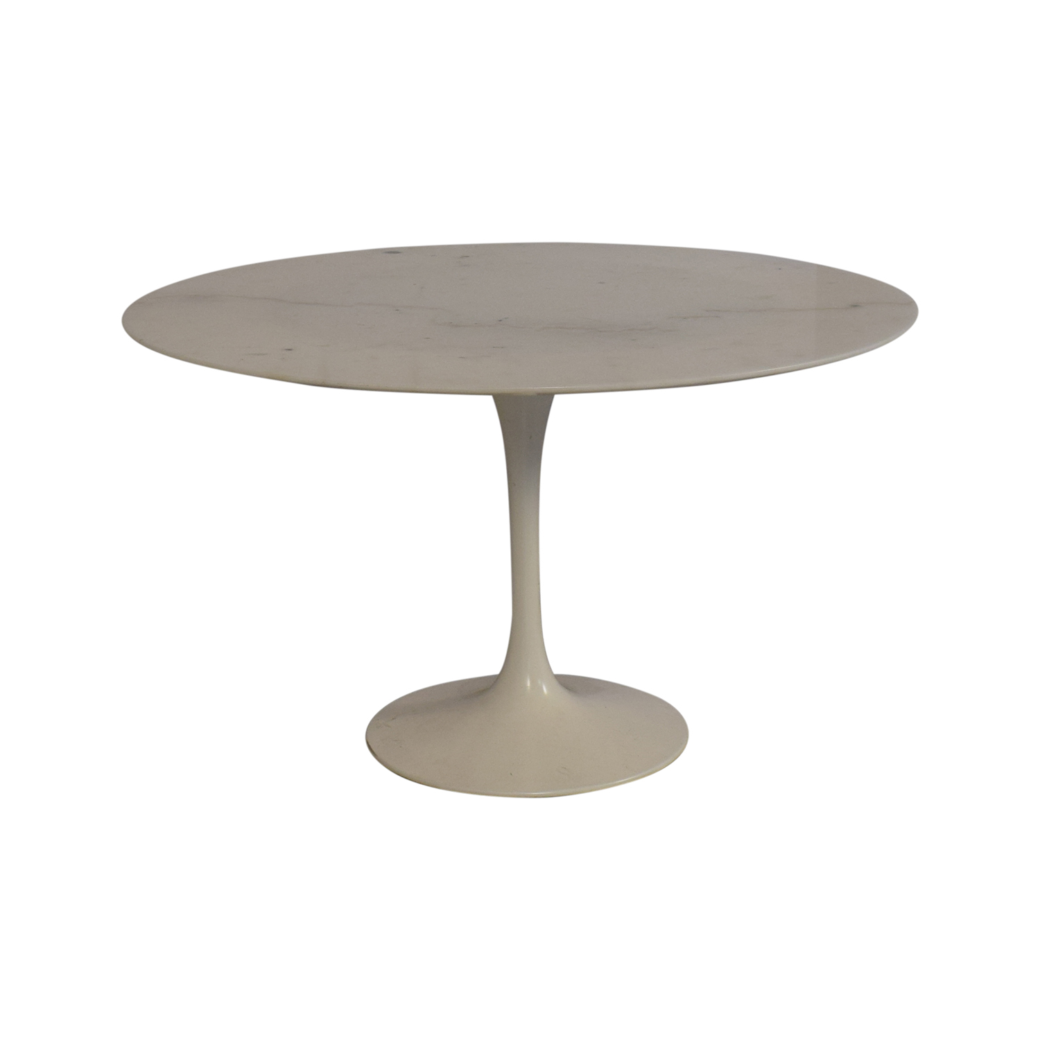 shop Round Marble Dining table