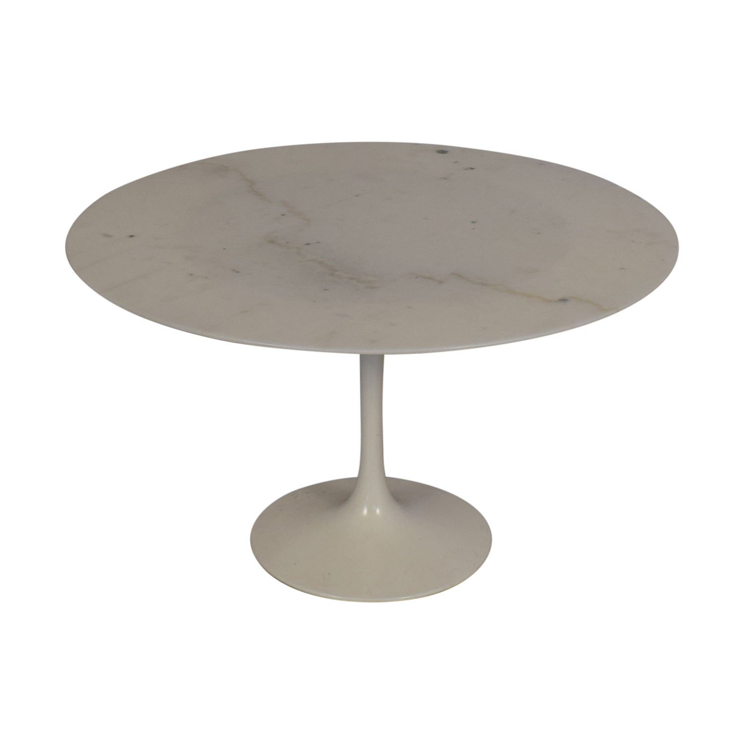 Round Marble Dining table for sale