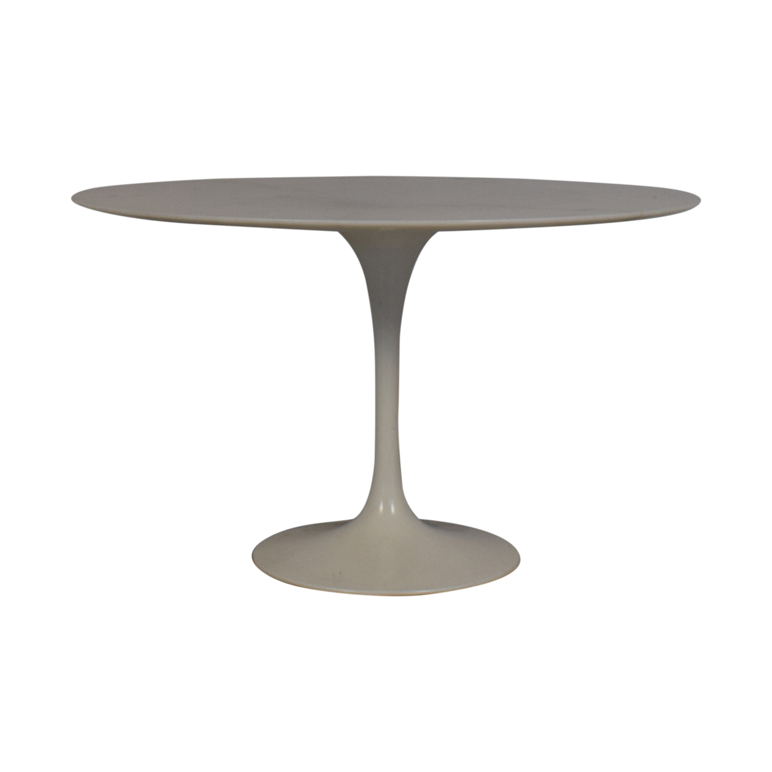buy Round Marble Dining table  Tables