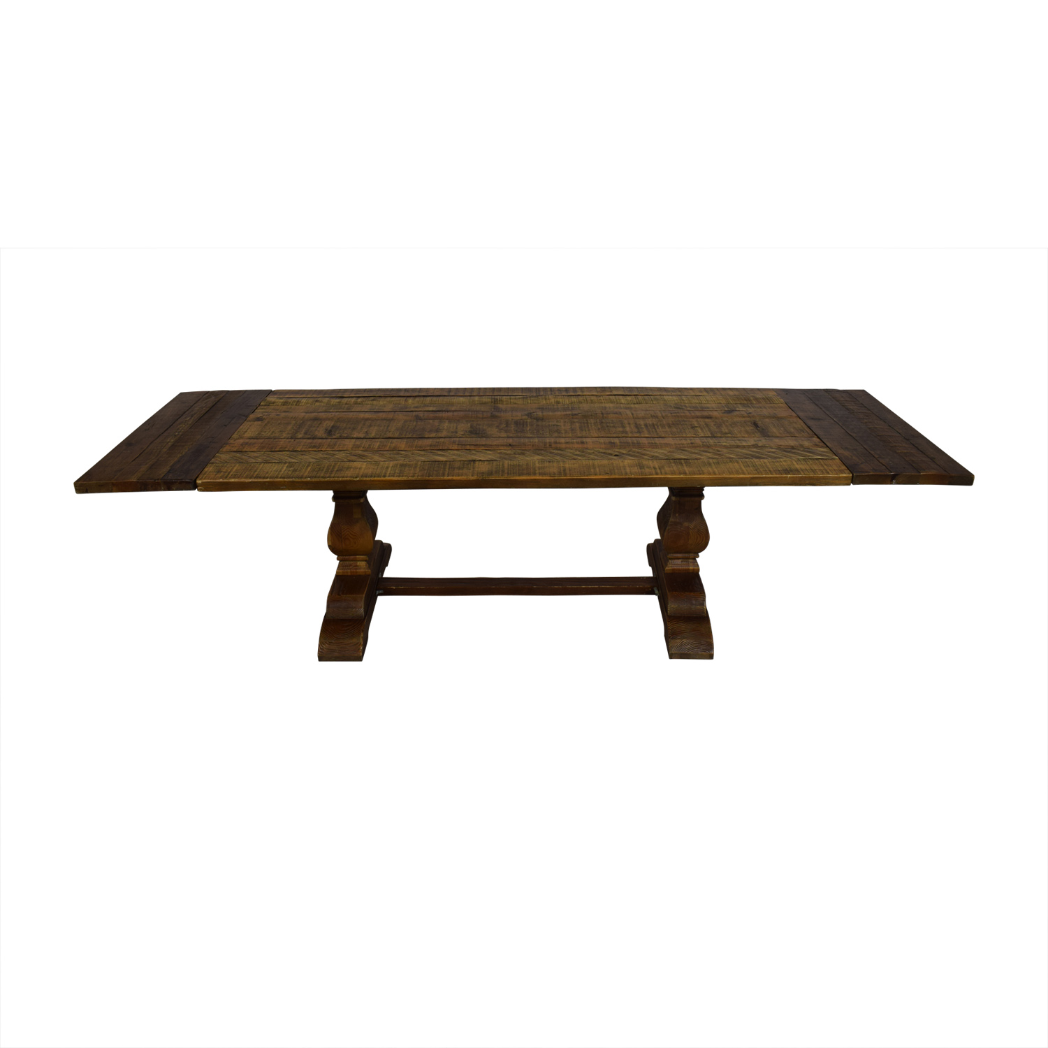 Arhaus Extendable Dining Table / Dinner Tables
