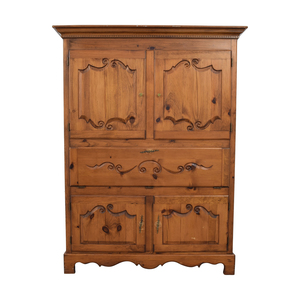 Habersham Habersham Antique Wardrobe nyc