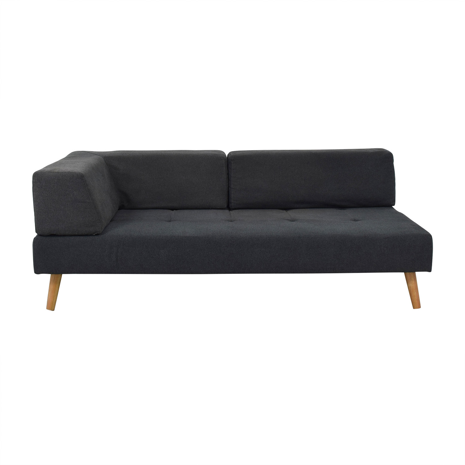 West Elm West Elm Tillary Retro Sofa