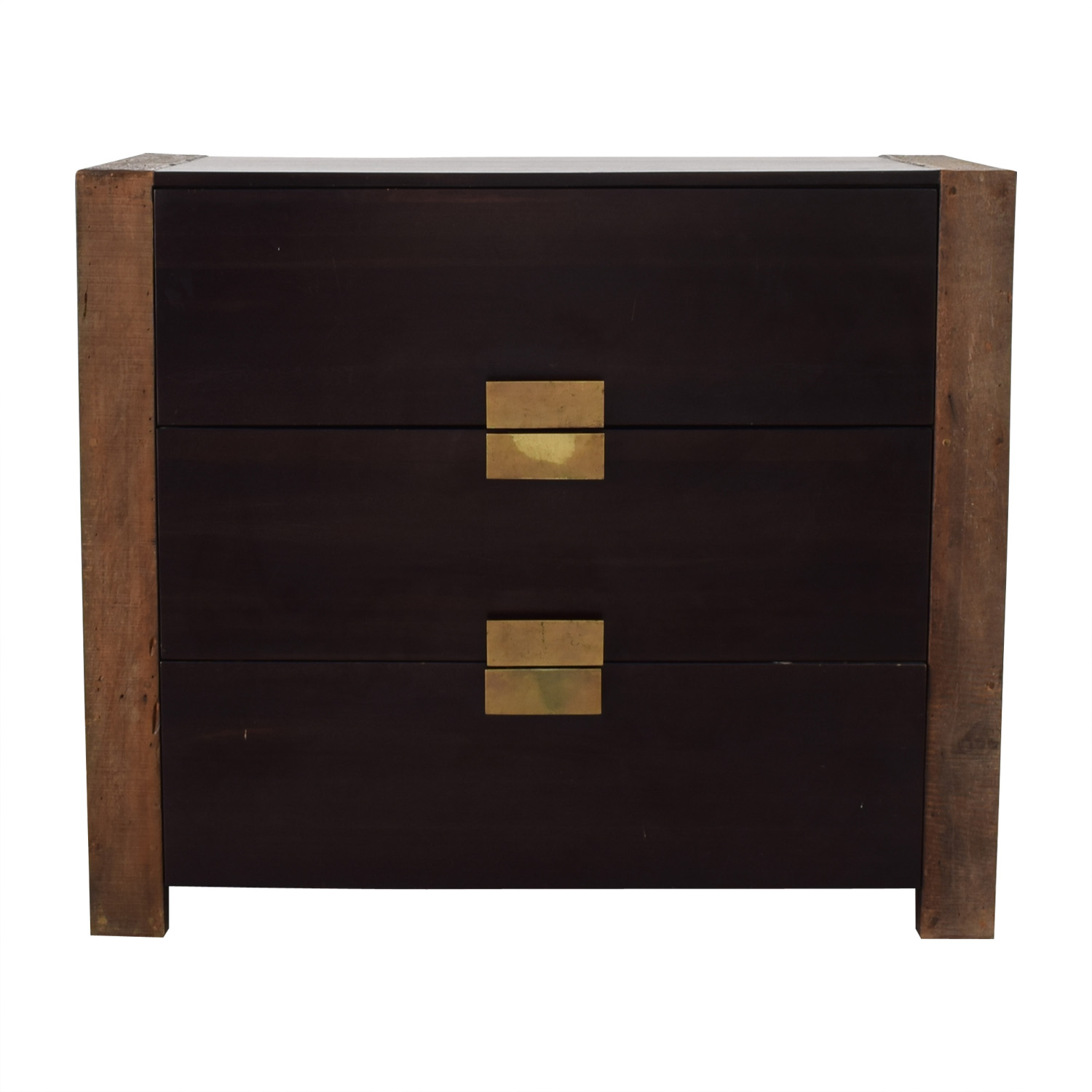 buy Restoration Hardware Restoration Hardware Three Drawer Dresser online