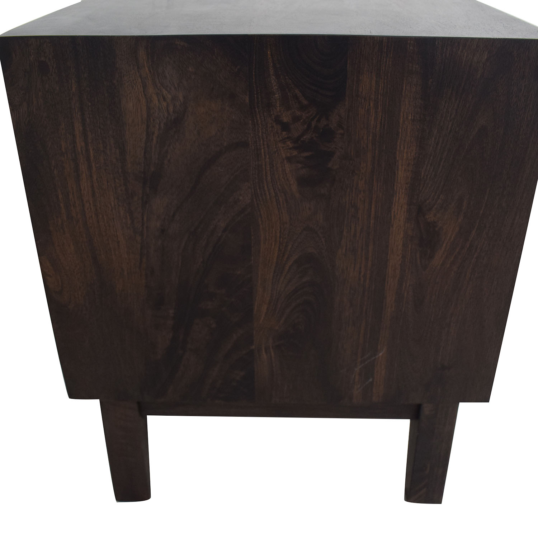 Crate & Barrel Crate & Barrel Steppe Nightstands Tables