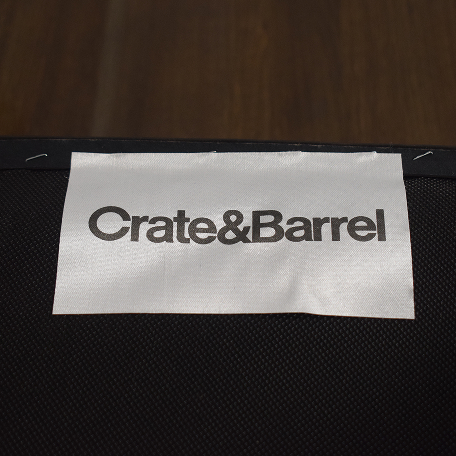 Crate & Barrel Crate & Barrel Monarch Dining Table and Cody Dining Chairs nj