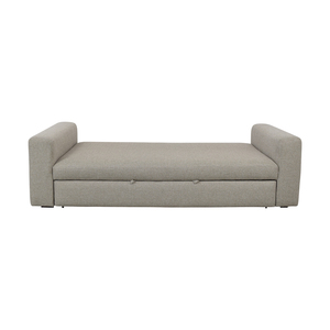 BoConcept BoConcept Grey Pullout Queen Sleeper Sofa coupon