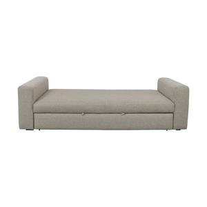 BoConcept BoConcept Grey Pullout Queen Sleeper Sofa used