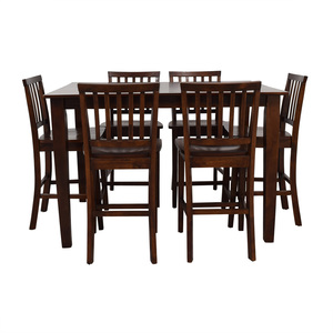 Bob's Discount Furniture Bob's Discount Furniture Extendable Dining Set on sale
