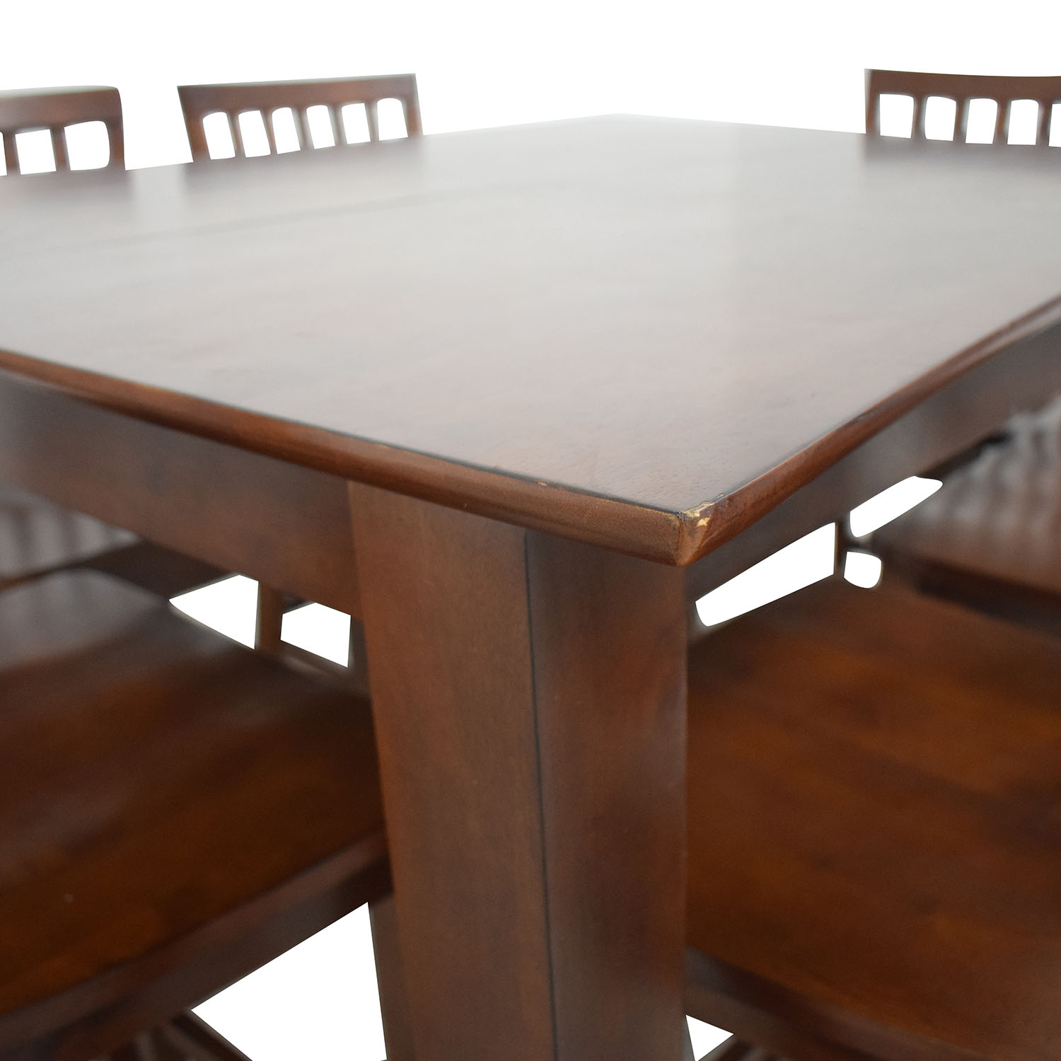 buy Bob's Discount Furniture Extendable Dining Set Bob's Discount Furniture Dining Sets