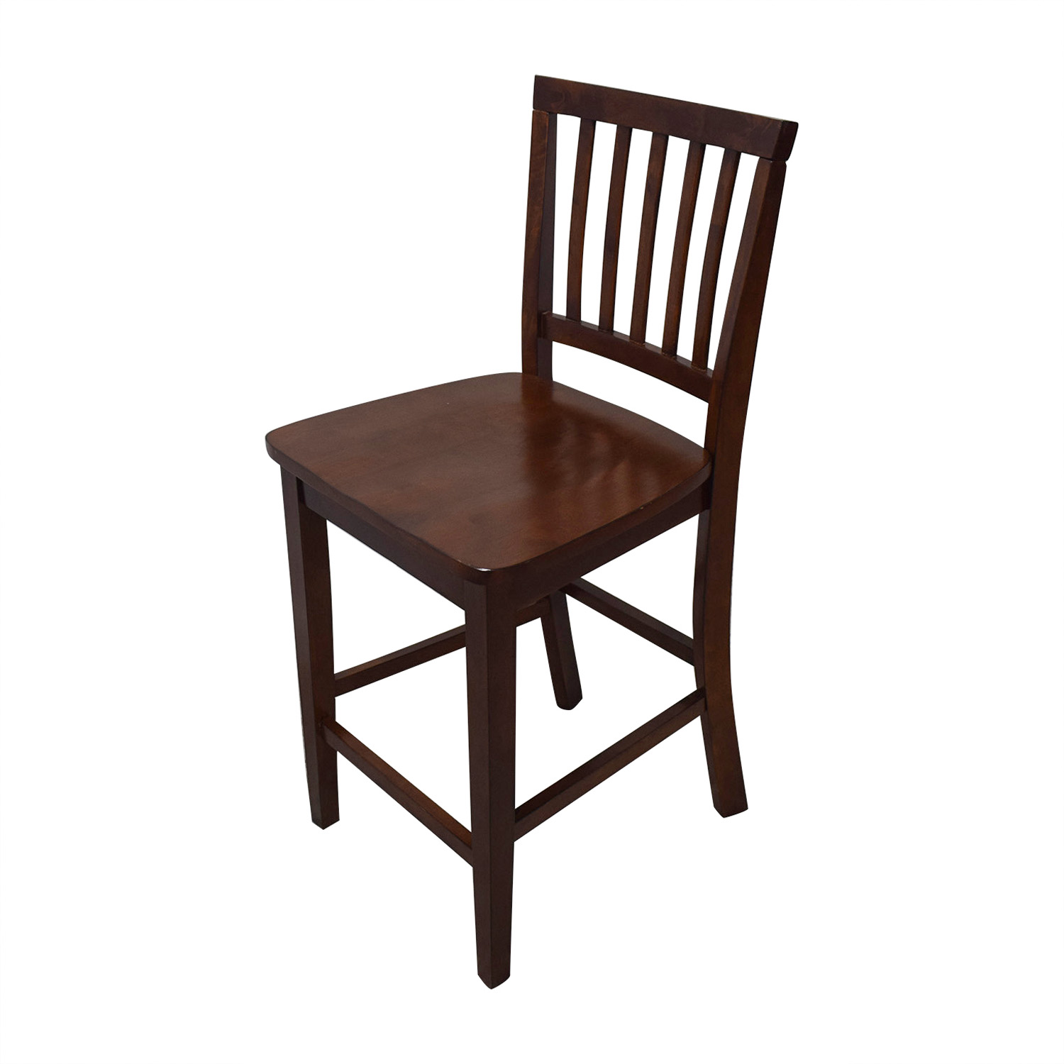 Bob's Discount Furniture Extendable Dining Set sale