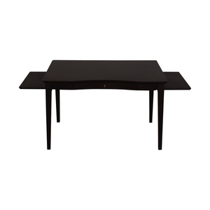 Calligaris Calligaris Modern Extendable Desk dimensions