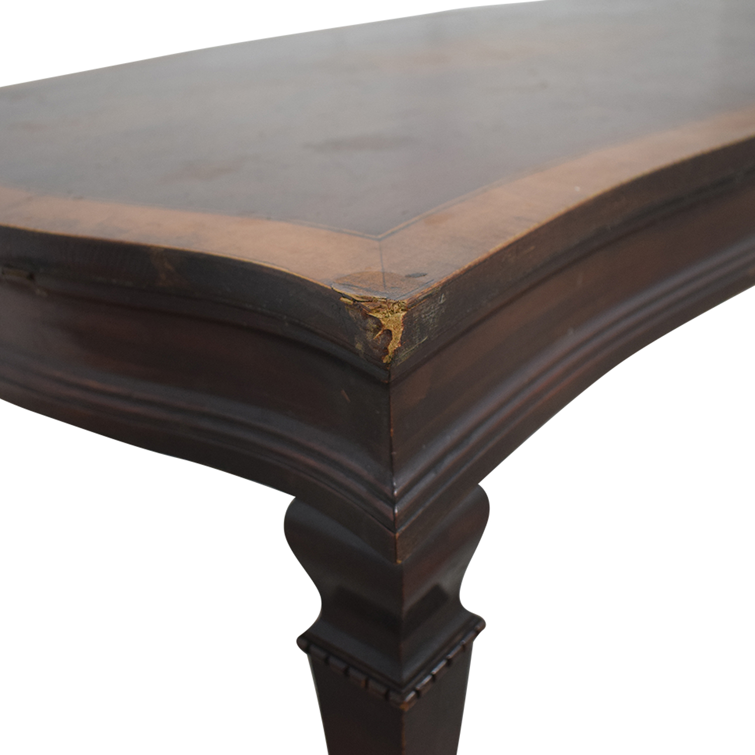 buy Antique Wood Coffee Table  Tables