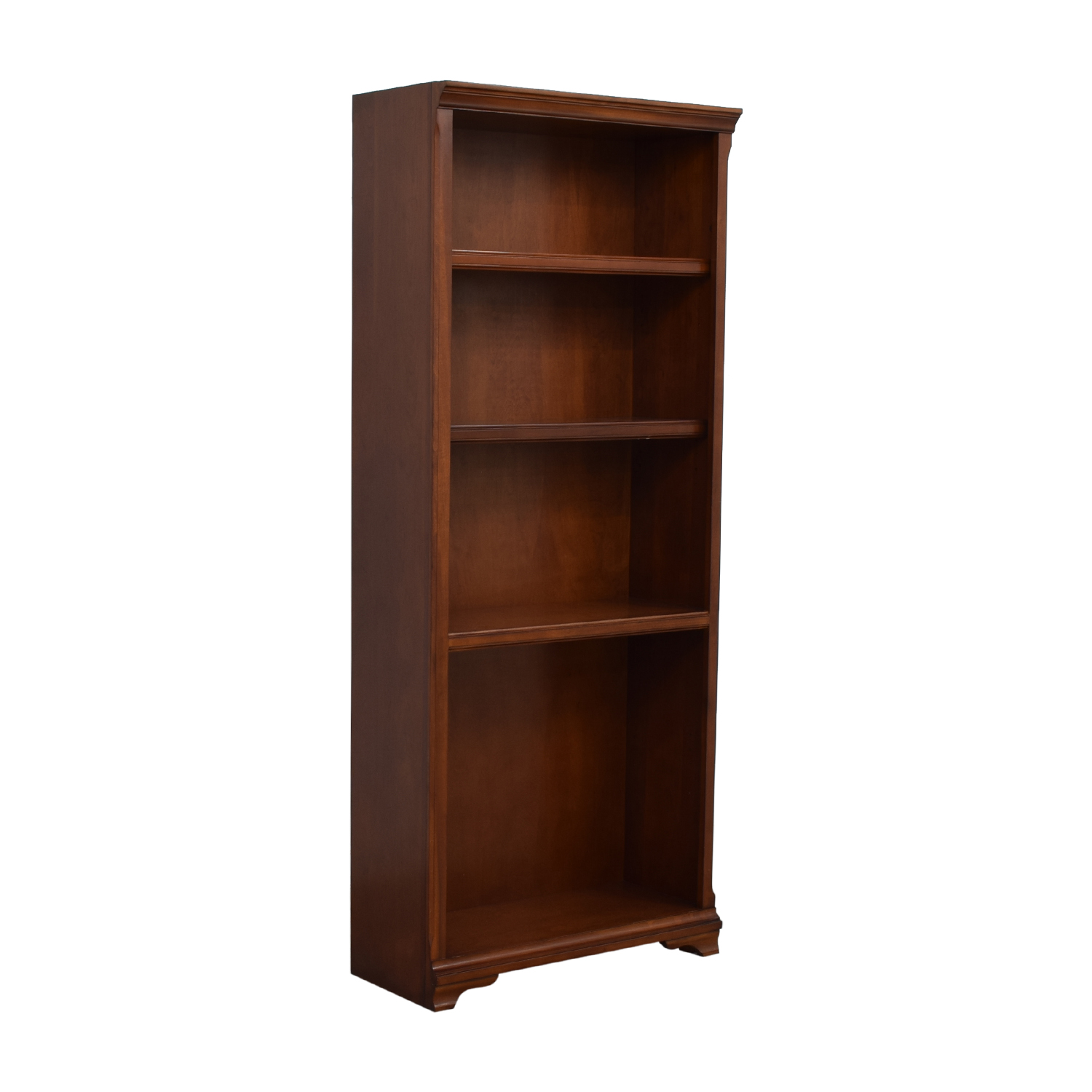 shop Raymour & Flanigan Bookcase Raymour & Flanigan Storage