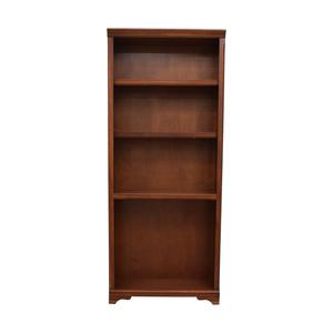 Raymour & Flanigan Bookcase sale