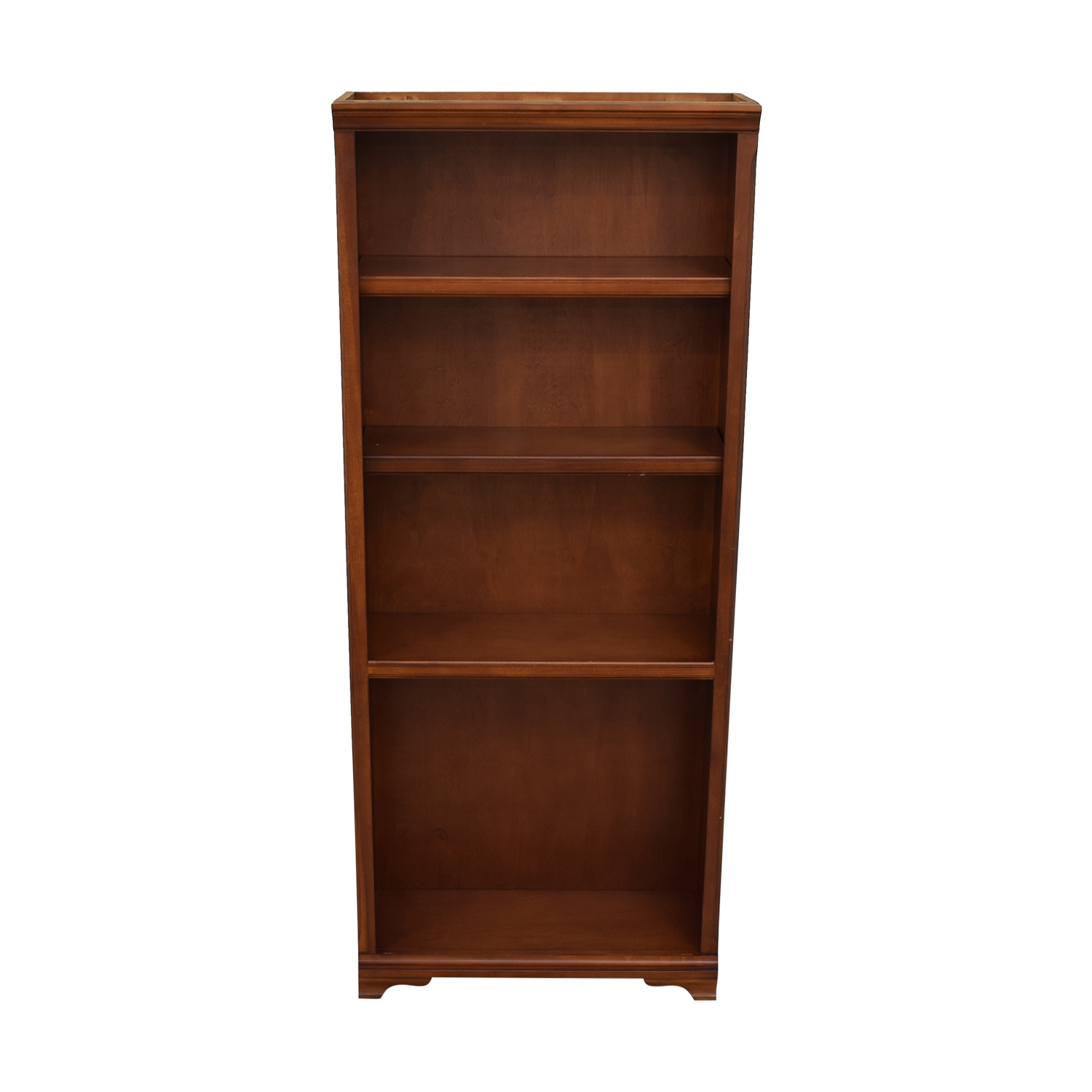 Raymour & Flanigan Bookcase sale