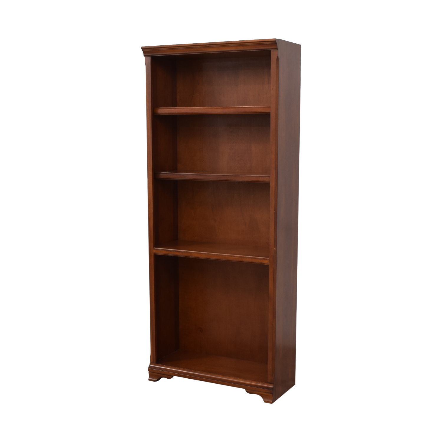 shop Raymour & Flanigan Bookcase Raymour & Flanigan Bookcases & Shelving