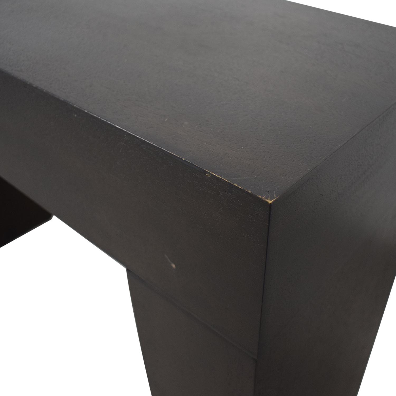 West Elm West Elm Console Table on sale