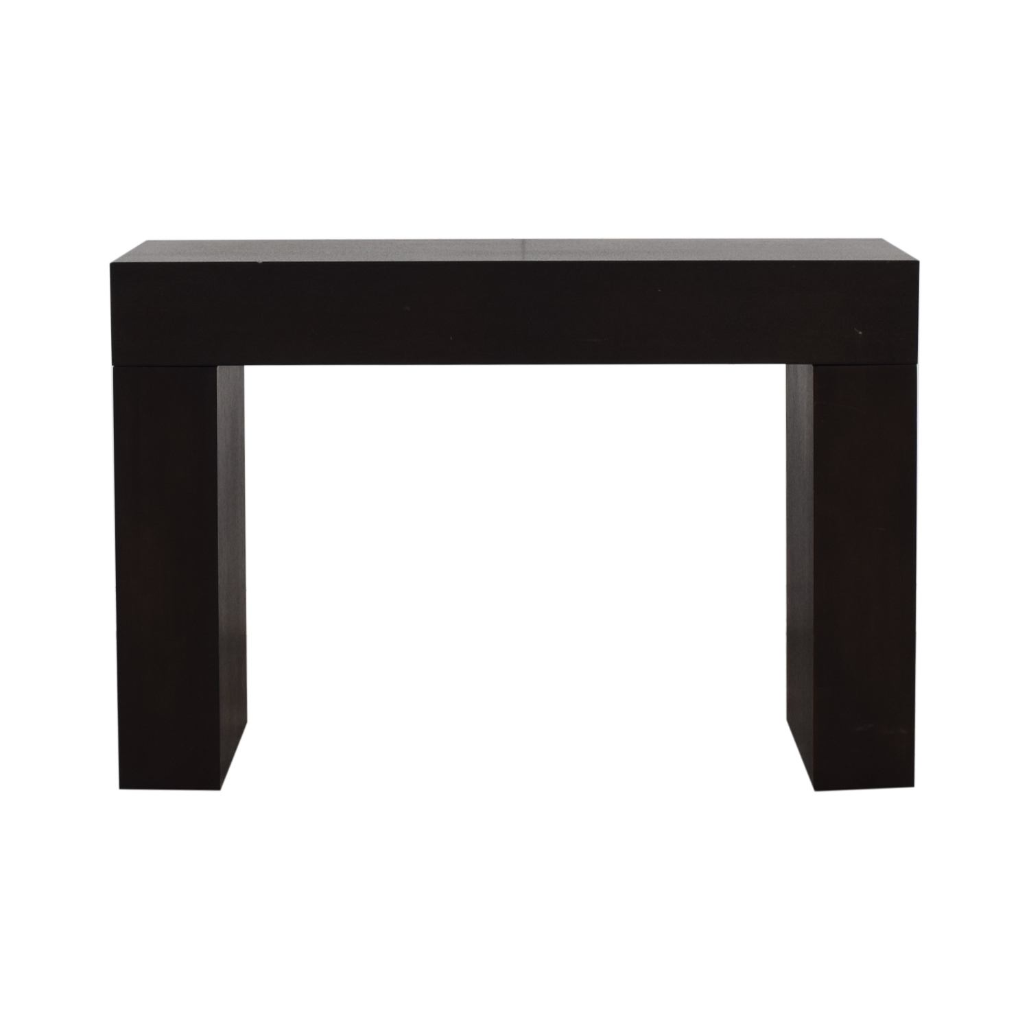 West Elm West Elm Console Table used