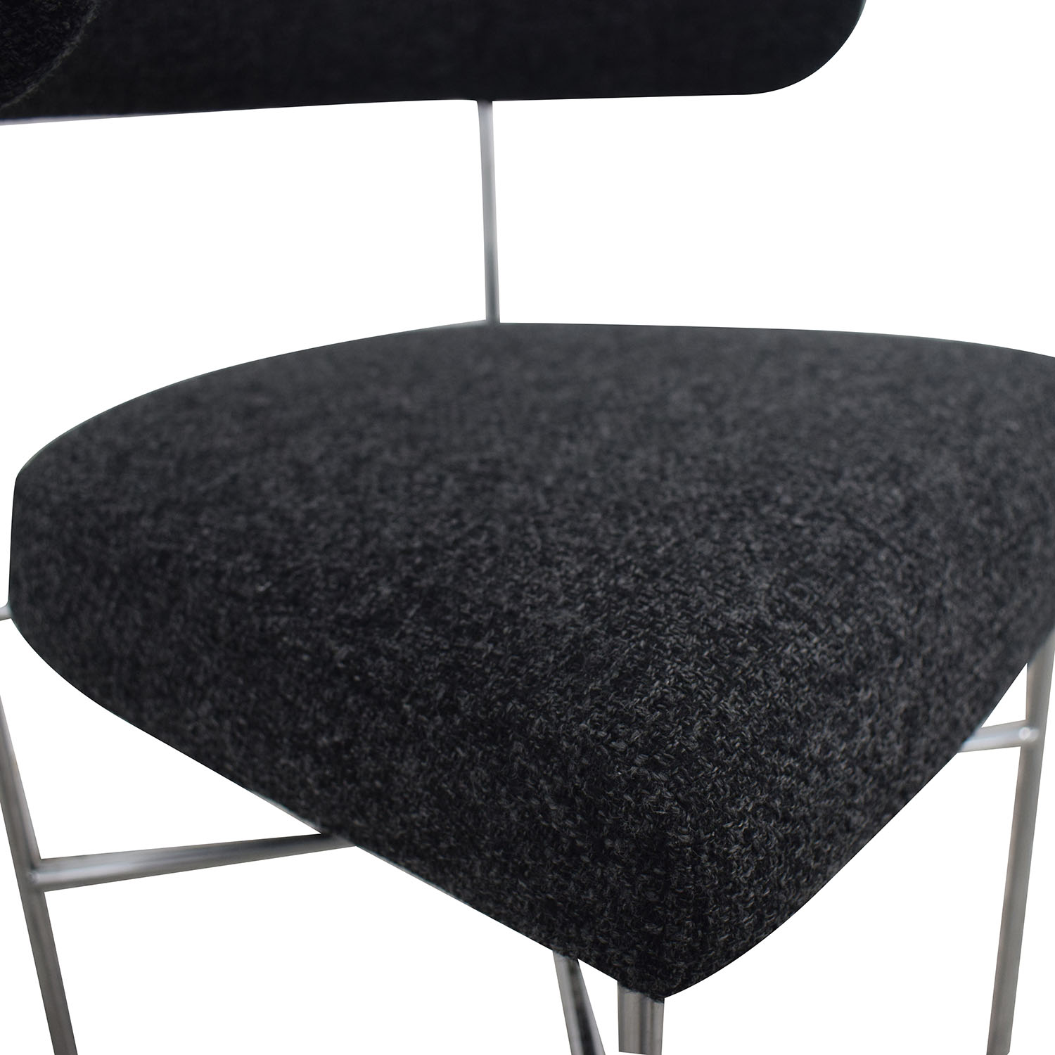 Interior Define Audrey Static Weave Dining Chair