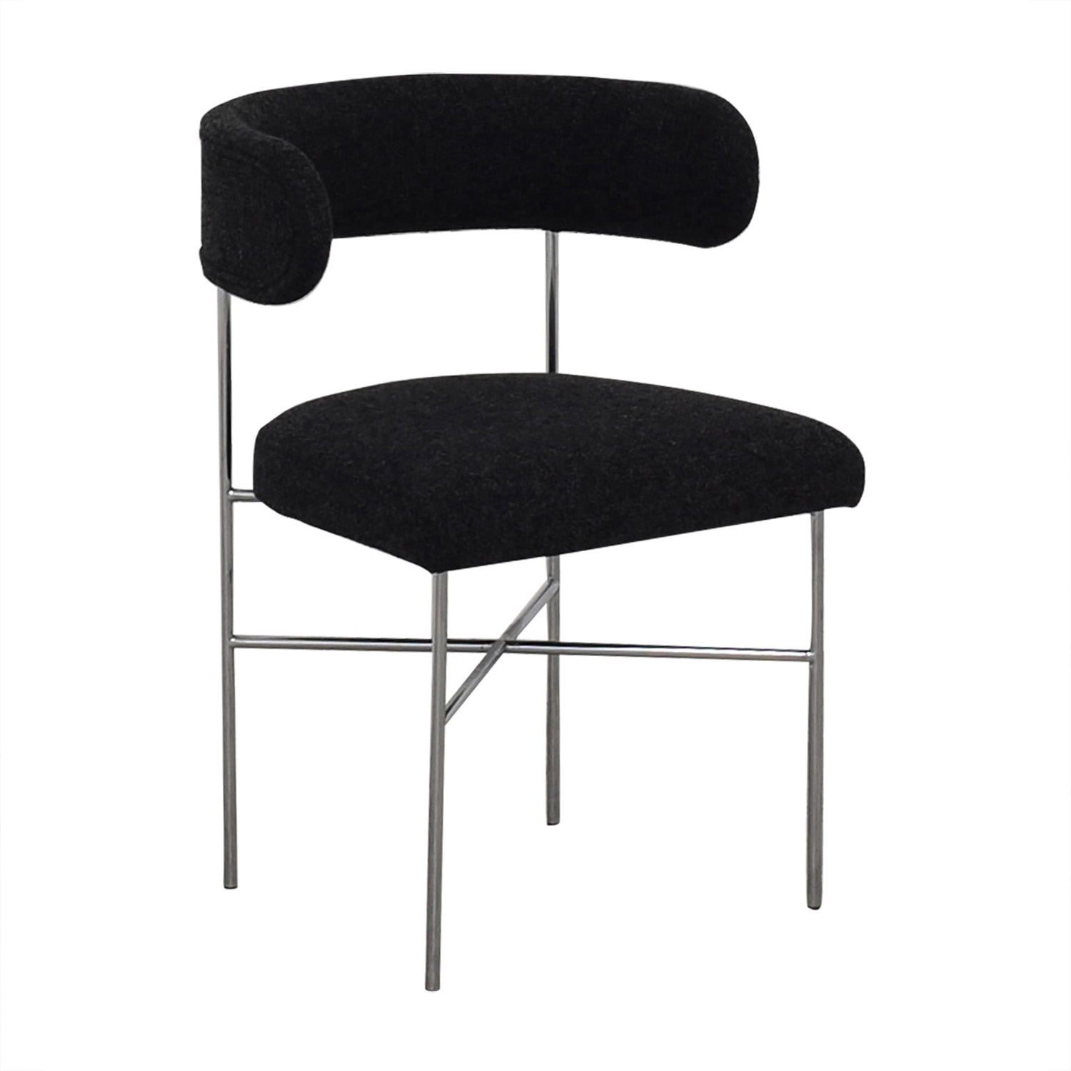 Interior Define Audrey Static Weave Dining Chair price