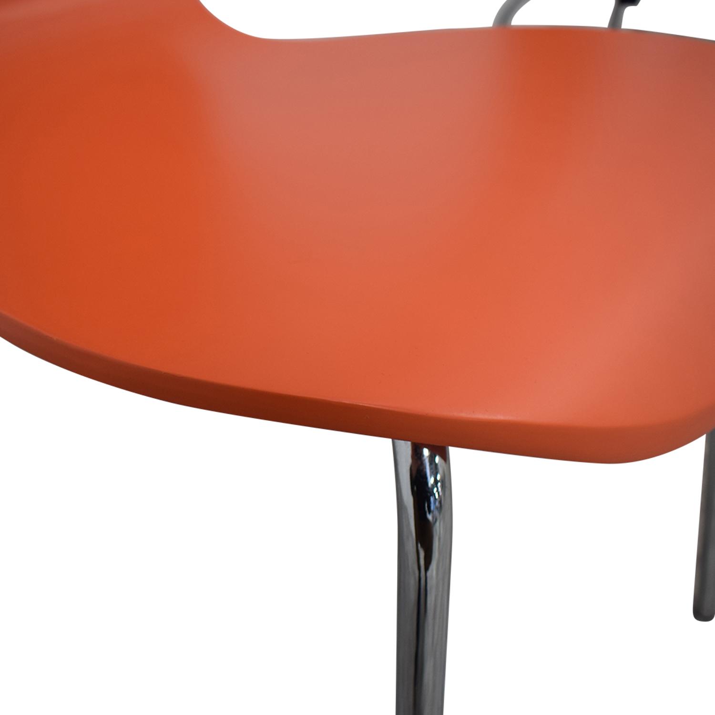 buy Room & Board Orange Chairs Room & Board