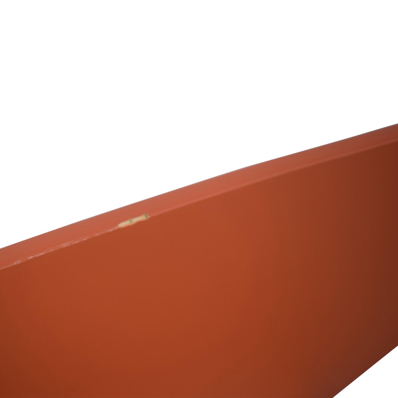 Room & Board Orange Chairs sale
