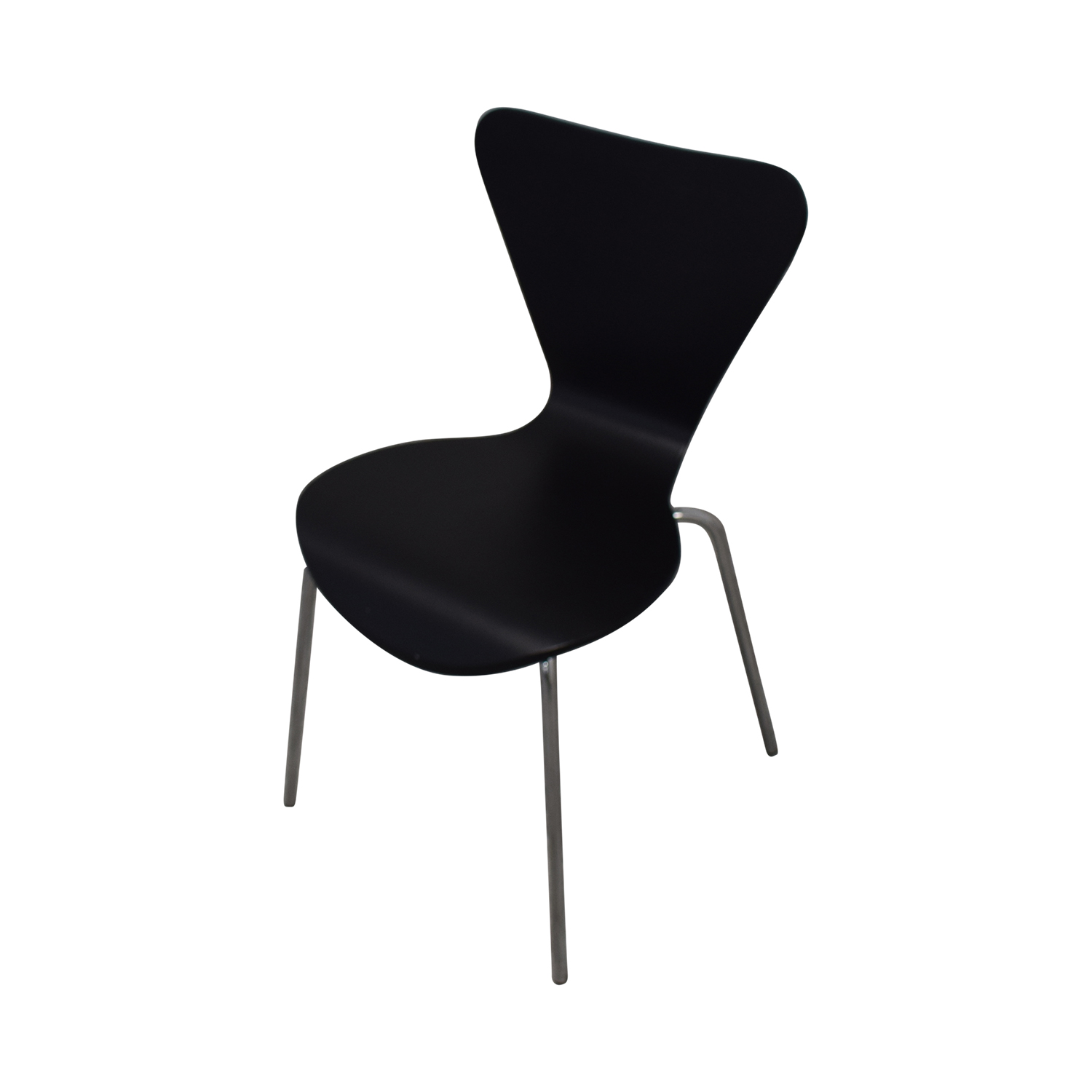 Room & Board Room & Board Black Chairs on sale