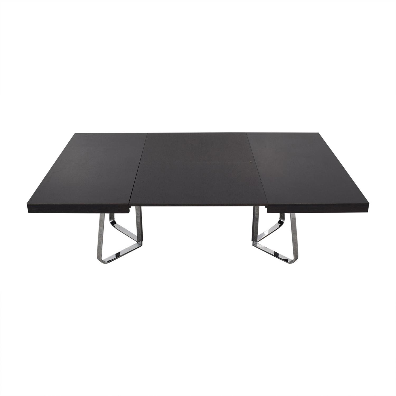 Ligne Roset Ligne Roset Ava Extendable Dining Table used