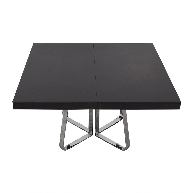 Ligne Roset Ligne Roset Ava Extendable Dining Table nj