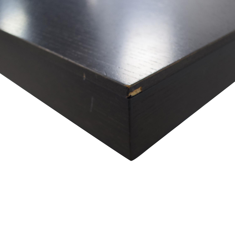 Ligne Roset Ligne Roset Ava Extendable Dining Table dimensions