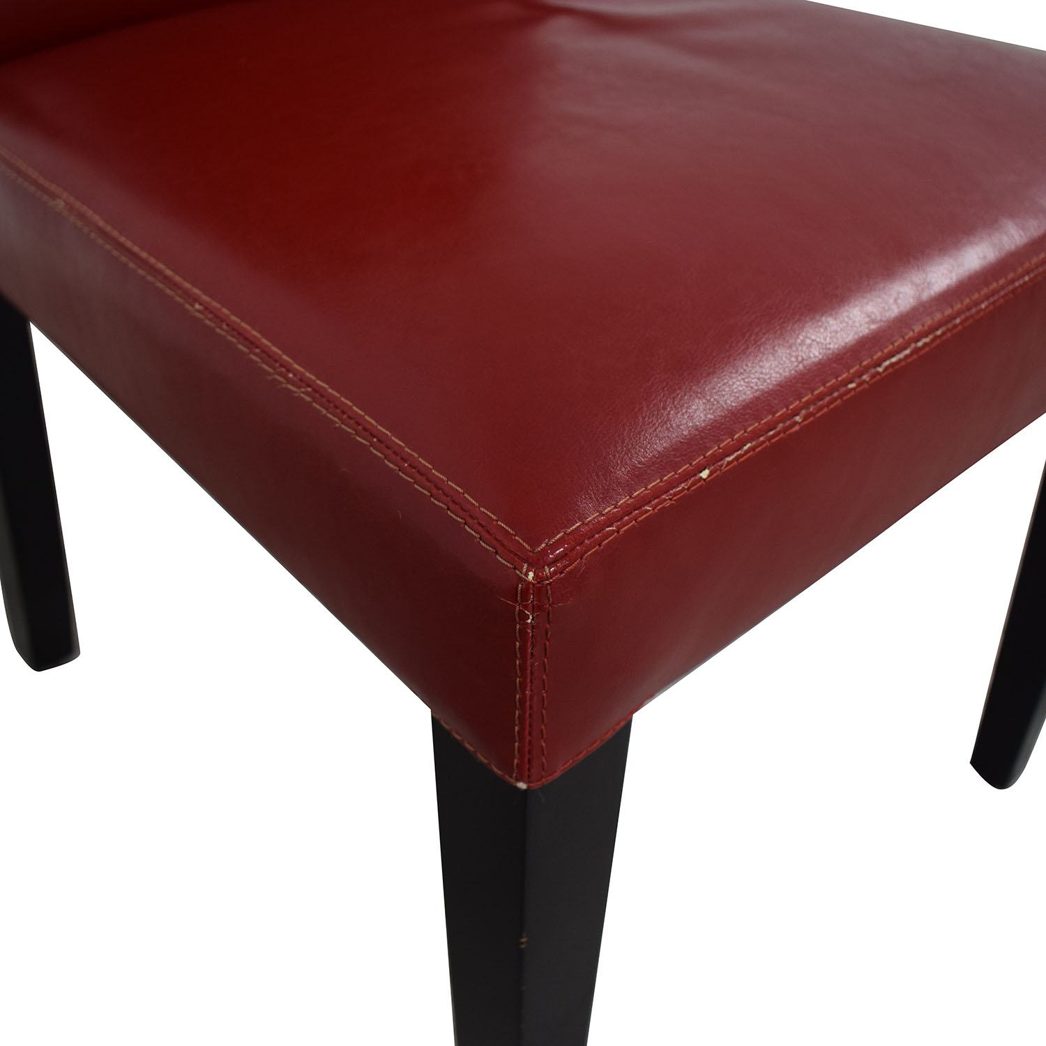Crate & Barrel Crate & Barrel Pullman Accent Chair used